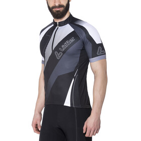 Löffler HZ Bike Jersey Shortsleeve Men black